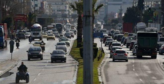 Τέλη κυκλοφορίας 2020 – Ποιοι δεν θα δουν αυξήσεις — ΣΚΑΪ (www.skai.gr)
