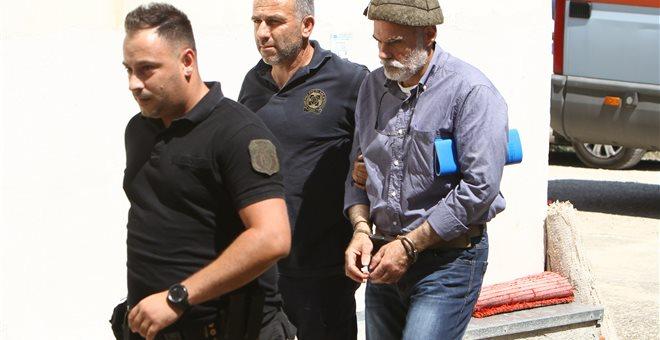 Στο «μικροσκόπιο» της Εισαγγελίας του Αρείου Πάγου η αποφυλάκιση Κορκονέα — ΣΚΑΪ (www.skai.gr)