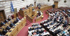 Στη Βουλή το διυπουργικό νομοσχέδιο. Τι προβλέπει για άσυλο