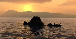 Το τέρας του Λοχ Νες ίσως ήταν ένα τεράστιο χέλι... — ΣΚΑΪ (www.skai.gr)