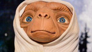 E.T. ο Εξωγήινος: Επιστρέφει με μίνι-σίκουελ μετά από 37 χρόνια