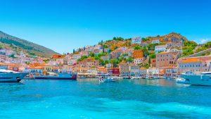 Guardian: Αυτό είναι το ελληνικό νησί των ονειροπόλων