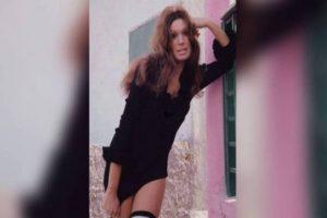 «Αν δεν σηκωθείς τώρα, σε χωρίζω!»: Η γυναικάρα που λίγο έλειψε να διαλύσει τον γάμο Παπαμιχαήλ- Βουγιουκλάκη - Sex
